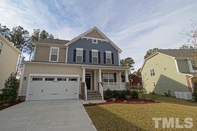 Cary Rental For Rent: 332 Rapport Drive