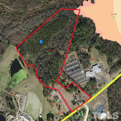 Smithfield Residential Lots & Land For Sale: 2830 Nc 210