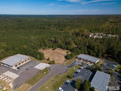 Granville County Commercial Lots & Land For Sale: 2559/2561 Capitol Drive