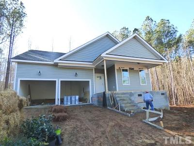 Franklinton Single Family Home For Sale: 2157 Emerald Lane