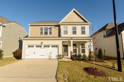Garner Rental For Rent: 242 Outwater Ridge Drive