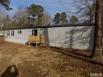 Franklin County Rental For Rent: 6 Strickland Lane