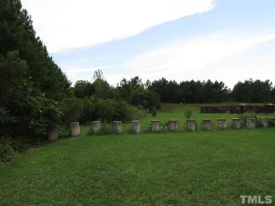 Johnston County Residential Lots & Land For Sale: 373 W Market Street