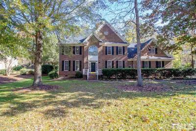 Cary Rental For Rent: 113 Legault Drive