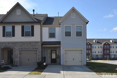 Rolesville NC Rental For Rent: $1,360