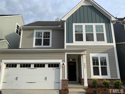 Apex Rental For Rent: 564 Rowanwood Way