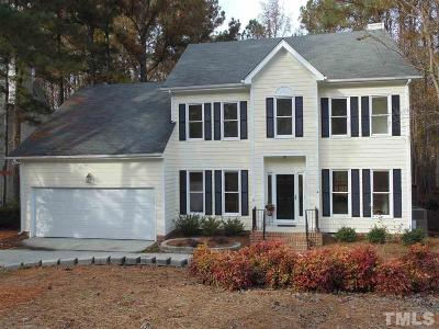 Cary Single Family Home For Sale: 112 Northcote Drive
