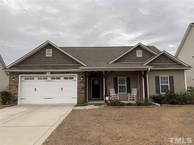 Cumberland County Single Family Home For Sale: 4214 Cherry Hill Lane