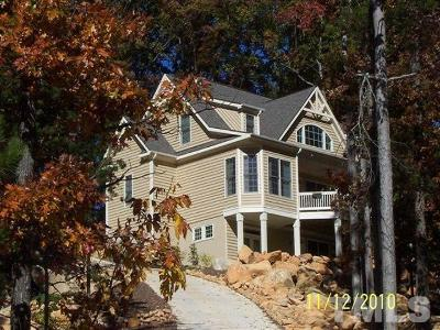 Chapel Hill Single Family Home For Sale: 70015 Morehead