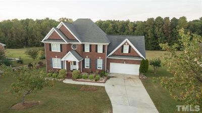 Single Family Home For Sale: 1212 Rolling Farm Drive
