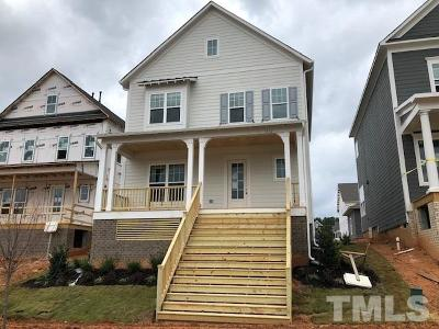Wake Forest Rental For Rent: 1652 Silo Point Drive
