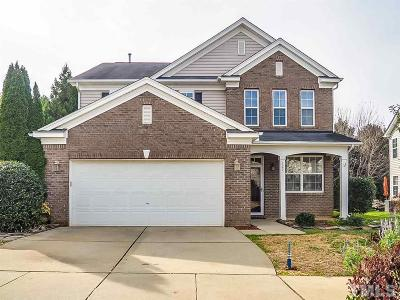 Eagle Ridge Single Family Home For Sale: 123 Ryder Cup Court