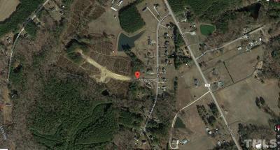 Residential Lots & Land For Sale: 85 Dukes Lane