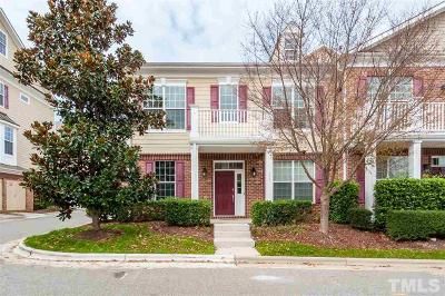 Brier Creek Condo For Sale: 9221 Calabria Drive #221