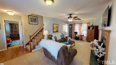 Granville County Single Family Home For Sale: 601 20th Street