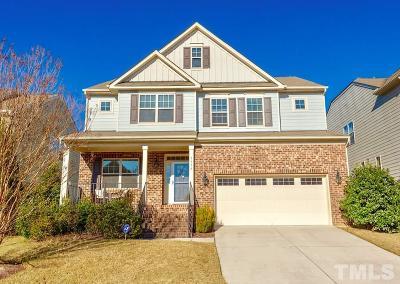 Single Family Home For Sale: 5336 Maplechase Lane