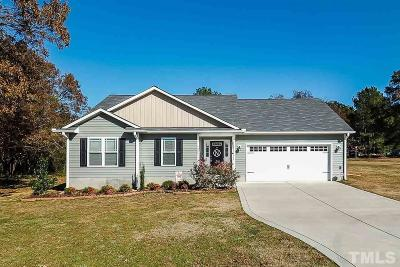 Single Family Home Contingent: 1351 Cane Mill Road