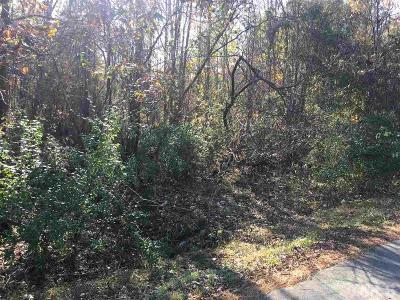 Chatham County Residential Lots & Land For Sale: Lot 3 George Street