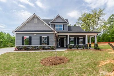 Riverwood Athletic Club, Riverwood Golf Club, Riverwood Single Family Home For Sale: 109 Singletary Court