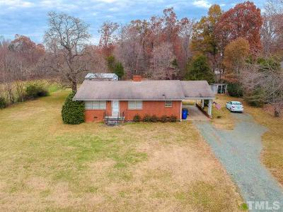 Mebane Residential Lots & Land For Sale: 1202 S Fifth Street