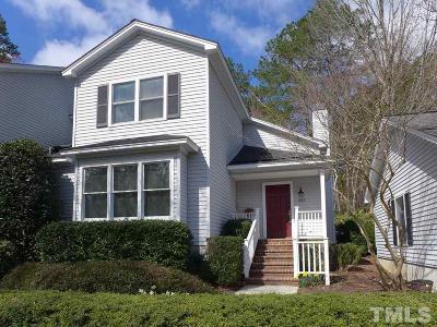 Pittsboro Rental For Rent: 593 Woodbury