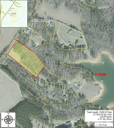 Residential Lots & Land Contingent: 5 ACS. Queens Lane