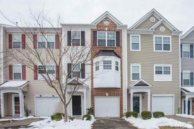 Durham NC Townhouse For Sale: $210,000