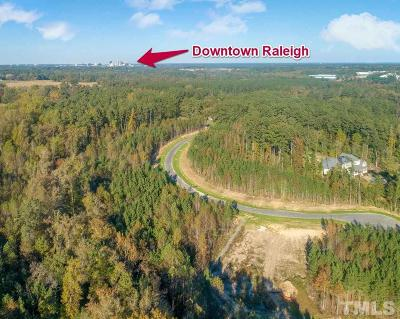 Wake County Residential Lots & Land For Sale: 2224 Inwood Landing Court