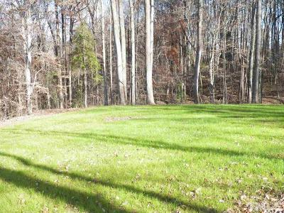 Wake County Residential Lots & Land For Sale: 4117 Bashford Bluffs Lane