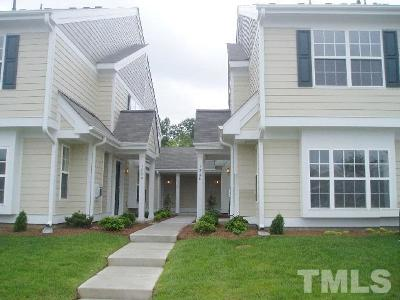 Wake Forest Rental For Rent: 1327 Legacy Greene Avenue