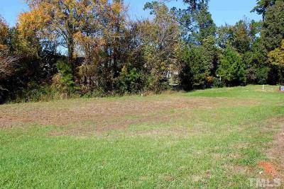 Chatham County Residential Lots & Land For Sale: 25B Deegan Drive