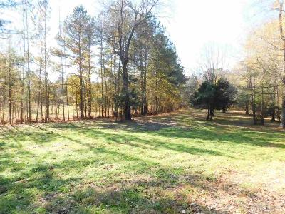 Durham County Residential Lots & Land For Sale: 4381 Range Road