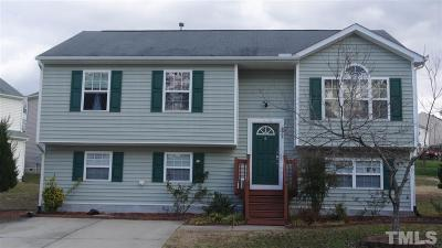 Durham Single Family Home For Sale: 4505 Shady Side Lane