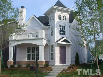 Morrisville Rental For Rent: 1008 Gold Rock Lane