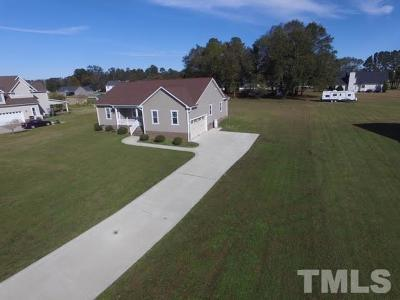 Sampson County Rental For Rent: 145 Courtney Lane