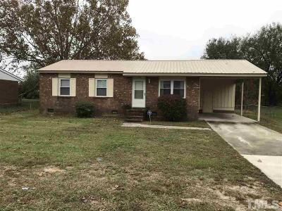 Cumberland County Single Family Home Pending: 1230 E Manchester Road