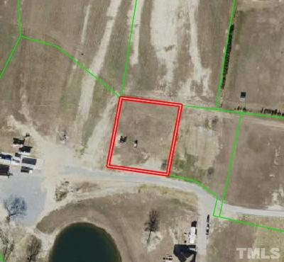 Benson Residential Lots & Land For Sale: 6041 Nc 50 Highway