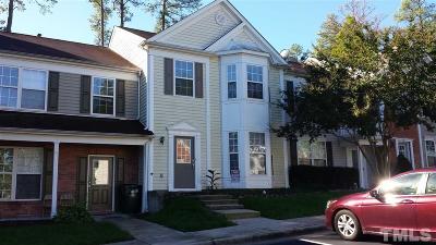 Morrisville Rental For Rent: 310 Canyon Lake Circle