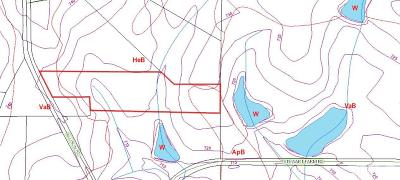 Residential Lots & Land For Sale: White Oak Farm Road