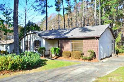 Cary Single Family Home For Sale: 233 E Cornwall Road