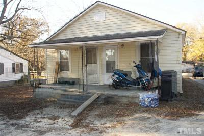 Multi Family Home For Sale: 526/528 Water Street