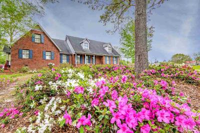 Broadway NC Single Family Home For Sale: $294,500