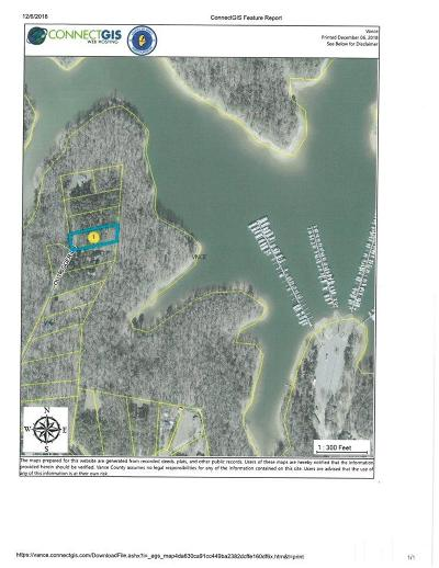 Residential Lots & Land For Sale: Outrigger Lane