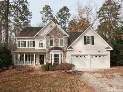Cary NC Rental For Rent: $2,600
