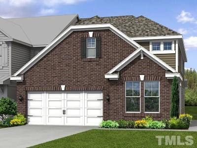 Apex Townhouse Pending: 3402 Antler View Drive