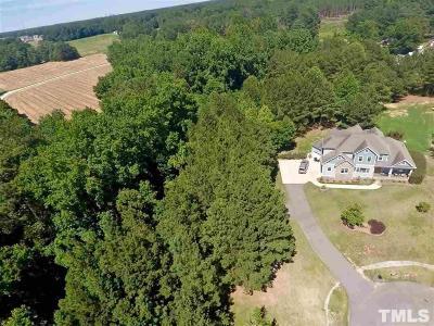 Apex Single Family Home For Sale: 4232 Glen Summitt Court