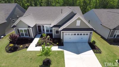 Durham Single Family Home For Sale: 205 Ibis Lane