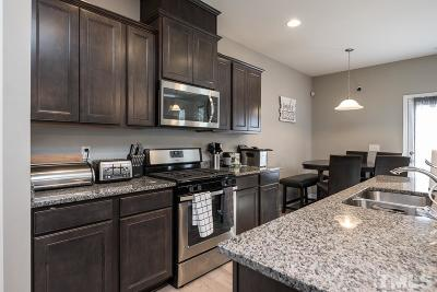 Raleigh NC Townhouse For Sale: $189,999