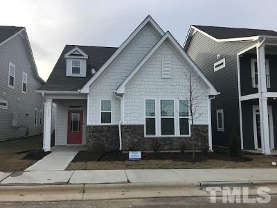Holly Springs Rental For Rent: 324 Midden Way