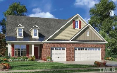 Durham NC Single Family Home Pending: $489,750